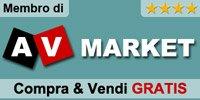 Annunci Hi-Fi e Video su AV Market