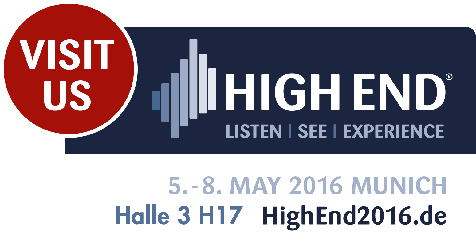Munich High end 2016 Portento Audio