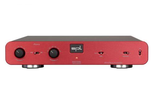 SPL Phonos red
