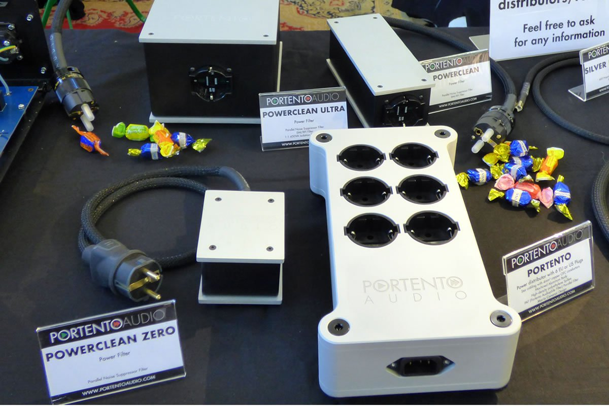 Electronics Series