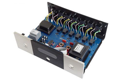 Powercond MKII inside