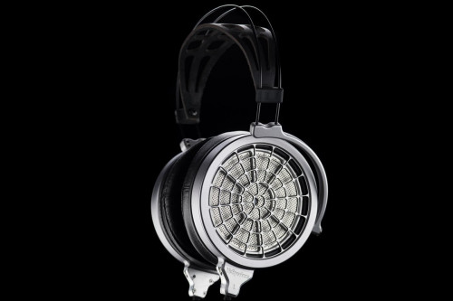 MrSpeakers Voce Electrostatic Headphone
