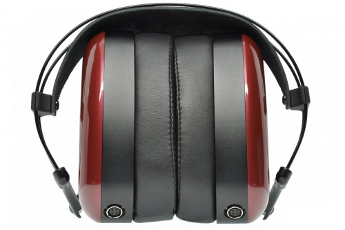 Dan Clark Audio Aeon2 folded