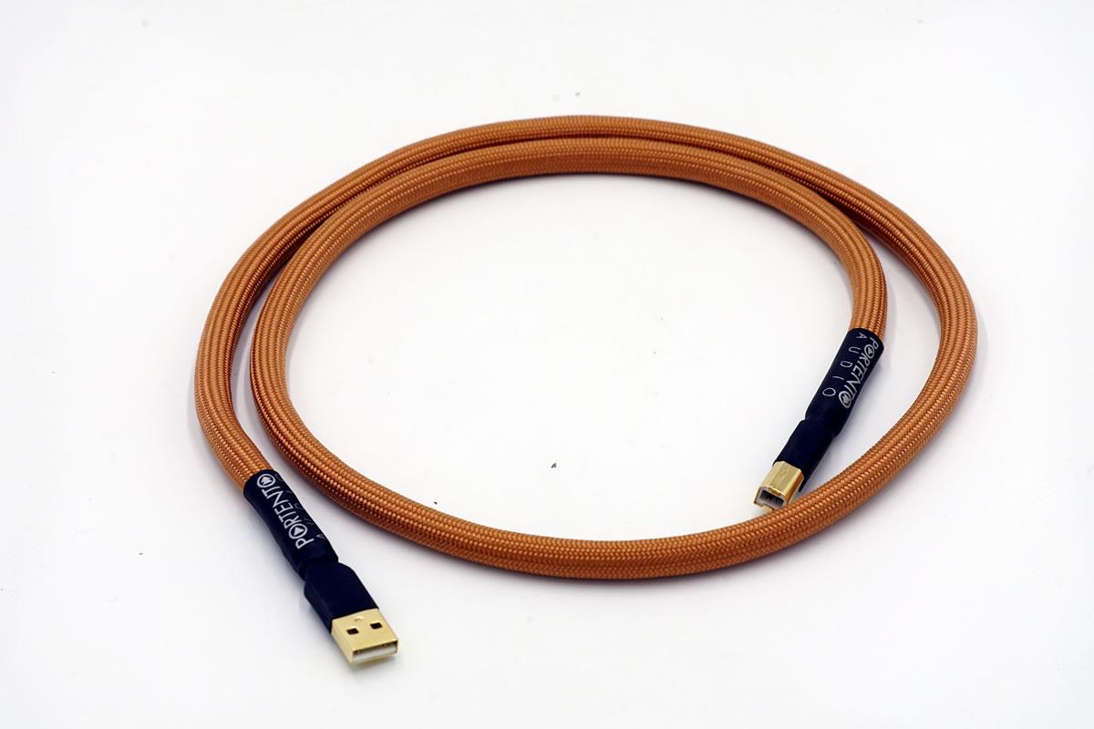 USB Copper Signature