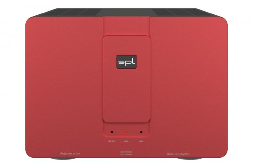 Performer-m1000 red red